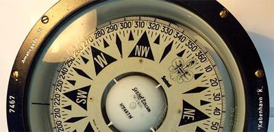 SY IDUNIA compass2
