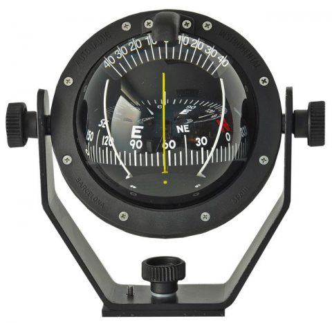 Bracket Mount Compass C8-0027