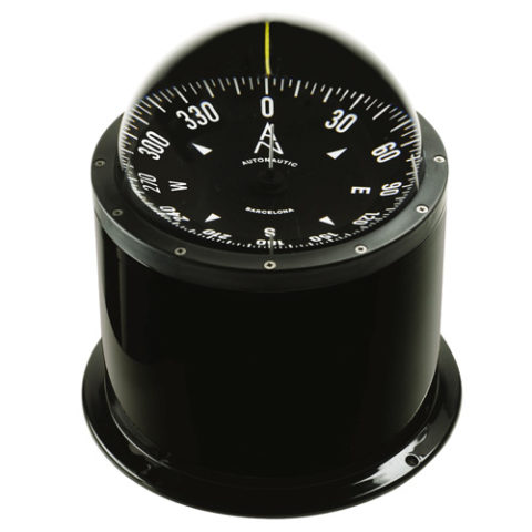 Deck mount compass CHE-0073