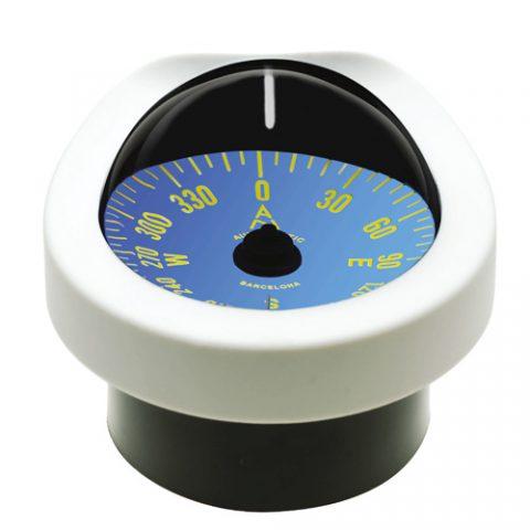 Flush Mount Compass 0013