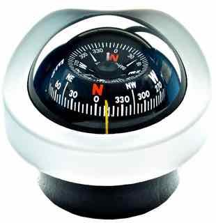 Flush Mount Compass 0014