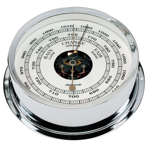 Barómetro B120C