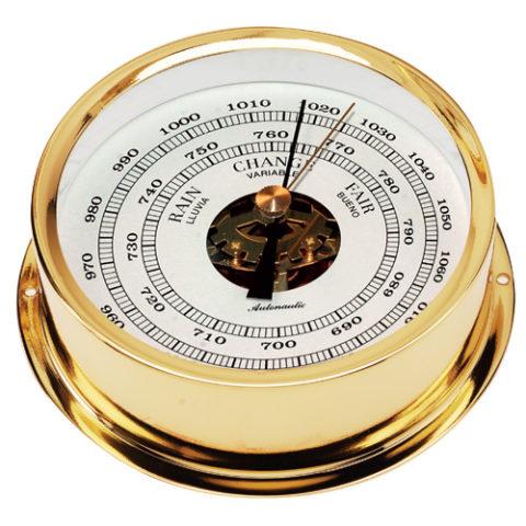 Barómetro B120D