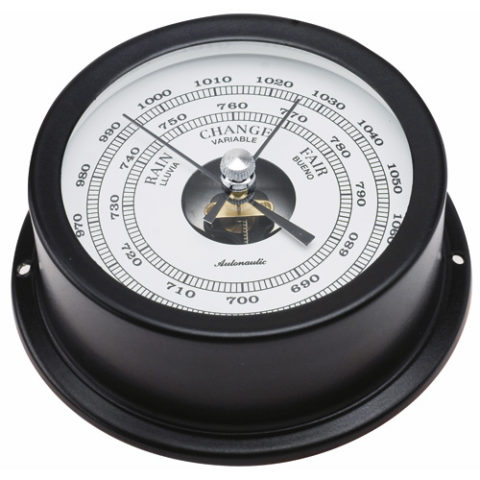 Barómetro B95N