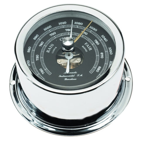 Barómetro BE72C