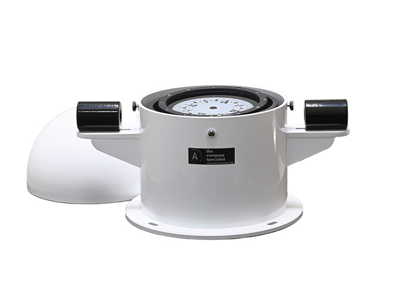 Bitácora con Compás Magnético de Mesa / Reflector C20-00128