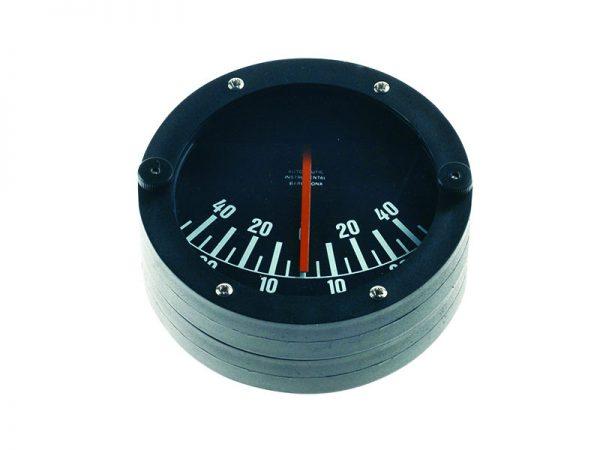 Clinómetro Poliamida Negra 00101