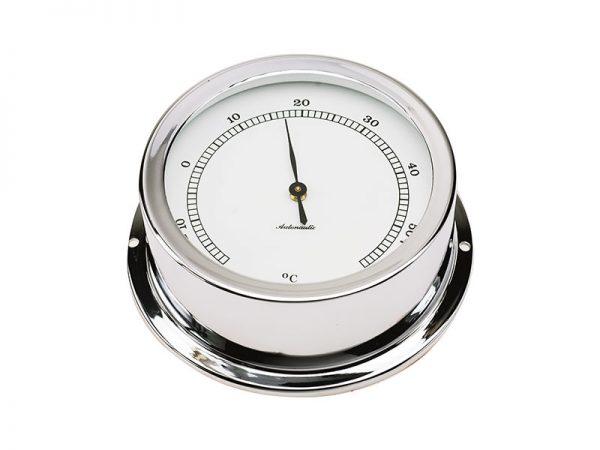 termómetro náutico cromado t95c